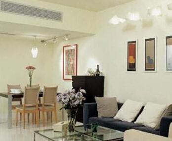 家用中央空调——别墅、大平层案例